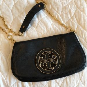 Tory Burch Reva chain bag